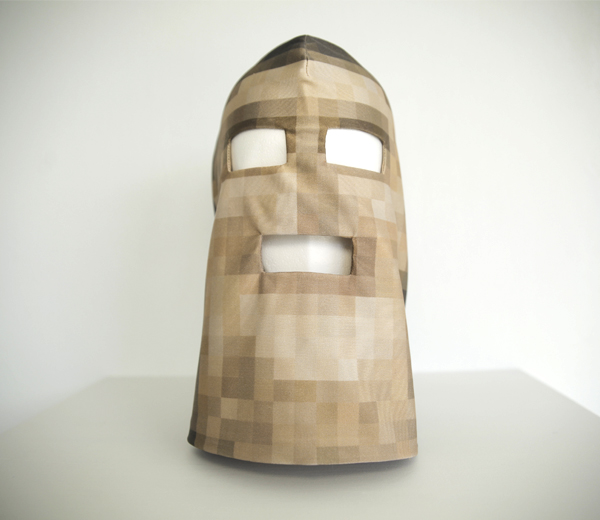 Pixelhead Limited Edition